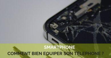 proteger son smartphone